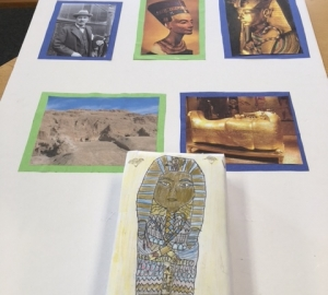 IHM Room 22 - Egypt