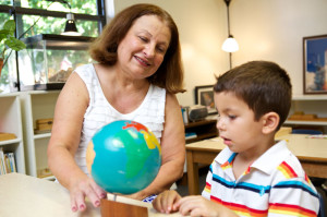 The Importance of Montessori for the Kindergarten Year