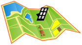 Indian Harbour Montessori Map