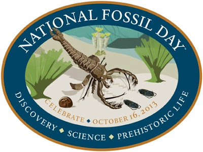 National_Fossil_Day