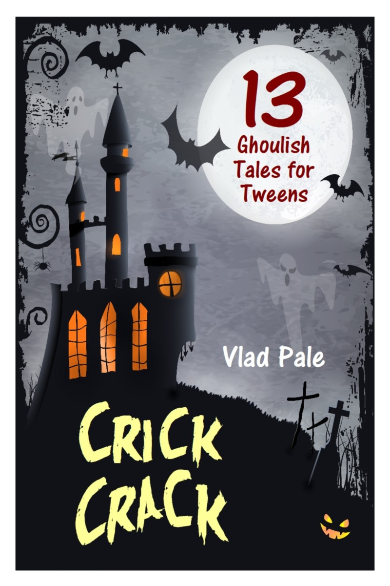 13_ghoulish_tales_for_tweens
