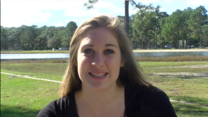 Alumni Spotlight: Alexis Chamoun
