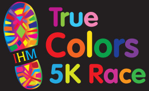 A Special Thank You to Our True Colors Run Sponsors