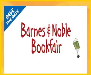 Book Fair – Save The Date