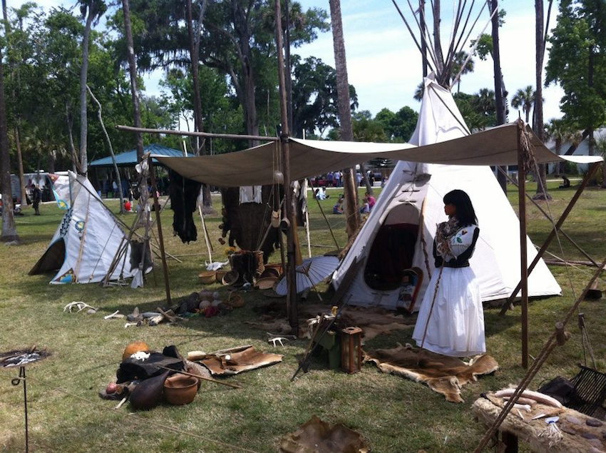 south_daytona_native_american_earth_festival
