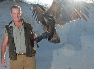 Upcoming Event: Raptor Project with Jonathan Wood
