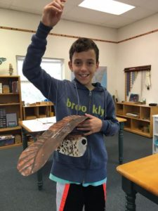 Room 22 Flying Aviary Project!