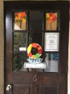 Room 6 welcoming fall!🧡🍁💛🌻