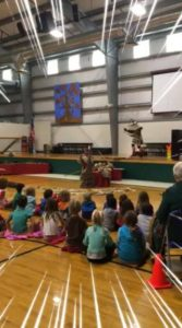 Eagle Dance by Cody Sawgrass!