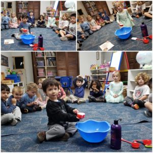 Room 4 Aftercare- Snow Fun!❄️☃️