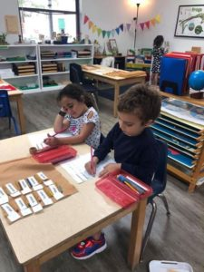 Room 2 classroom work💙