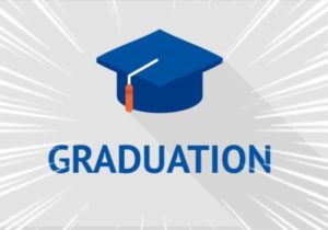 Indian Harbour Montessori would like to Congratulate our 6th Grade Graduates! We are so very proud of you!💙💚