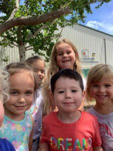 Summer playground fun with friends!💛🤗