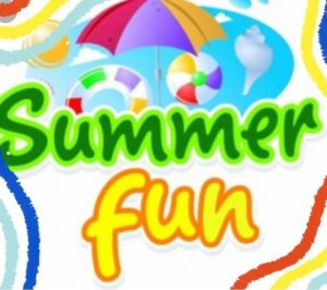 Wishing all of our families a weekend filled with some Summer Fun & Good Times! 💛❤️💙💚💜🧡