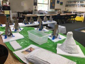 Elementary Volcanoes!??