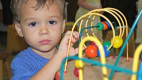 Toddler Montessori (16 months to 3 years)